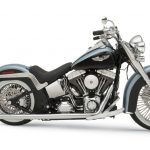 DRAG SPECIALTIES|Softail 02