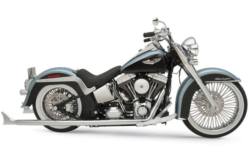 DRAG SPECIALTIES|ソフテイル(Softail)