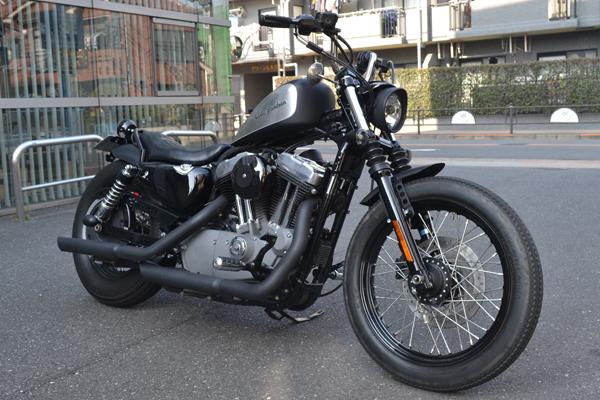 2008 XL1200N