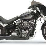 DRAG SPECIALTIES|Softail 01