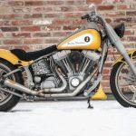 Killer custom|2006 FXST-04