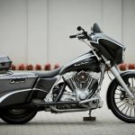 Killer custom|2007 CVO FLHTCUI-01