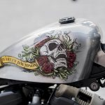 Killer custom 2007 XL883-02