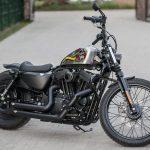 Killer custom 2007 XL883-01