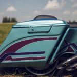 Killer custom 2013 FLHR-01