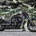 Killer custom|2013 VRSCDX-06