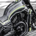 Killer custom|2013 VRSCDX-07
