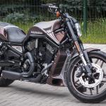 Killer custom|2013 VRSCDX-12