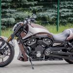 Killer custom|2013 VRSCDX-14