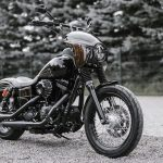 Killer custom|2014 FXDB-02