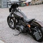 Killer custom|2014 FXDB-05