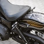 Killer custom|2014 FXDB-17