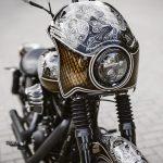 Killer custom|2014 FXDB-13
