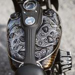 Killer custom|2014 FXDB-14