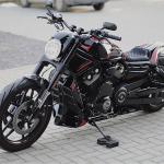 Killer custom|2014 VRSCDX-05