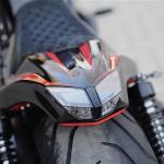 Killer custom|2014 VRSCDX-01