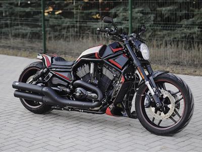 Killer Custom|2014 VRSCDX