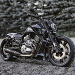 Killer custom 2015 VRSCF-05