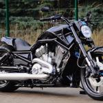 Killer custom 2015 VRSCF-01