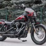 Killer custom|2016 FXDB-01