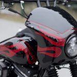 Killer custom|2016 FXDB-02