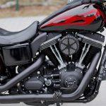 Killer custom|2016 FXDB-06