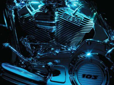 車体ライト