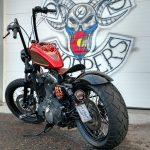 DK-Custom|Sportster 18