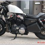 DK-Custom|Sportster 09