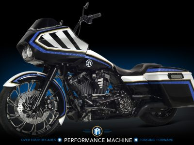 PerformanceMAchine|FLTR2012 Touring