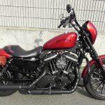 2012/XL883N iron-08