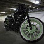 DK-Custom|Sportster 30