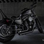 DK-Custom|Sportster 24