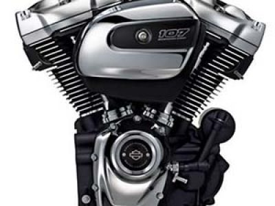 ミルウオーキーエイト(MILWAUKEE Eight)エンジン