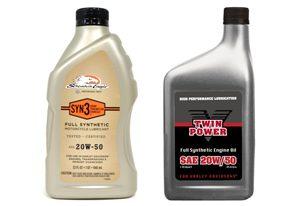 化学合成油と鉱物油